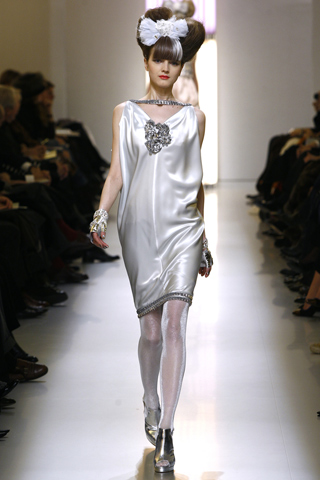 Chanel Haute Couture Spring Summer 2010 Searching For Style