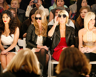 Fashion Shows For Sale Searching For Style