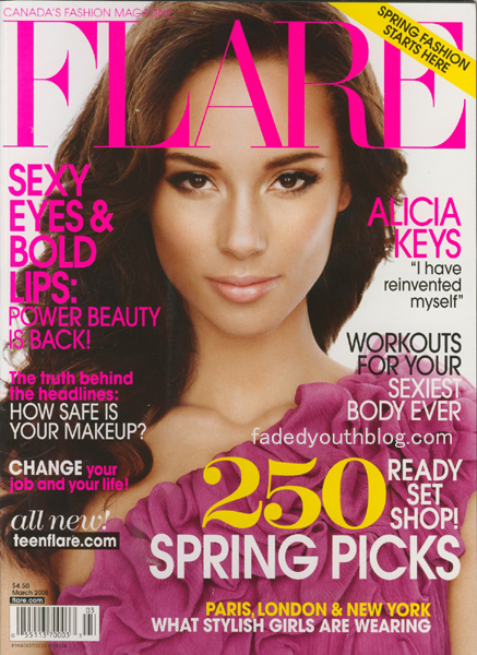 Fashion 101: Magazines And Their Advertisers