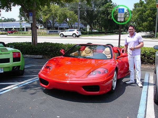 Generation Y Expensive Cars And Old Hotels Searching