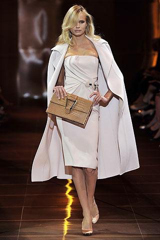 Dress With Coat