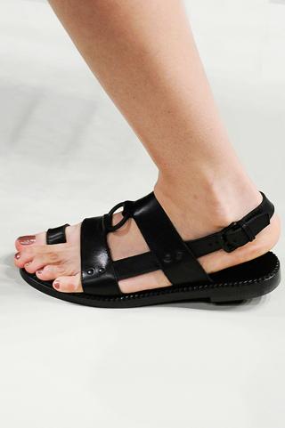 احذيه مريحة للقدم 2012