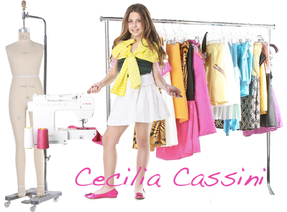Loathe: Cecilia Cassini | Searching For Style