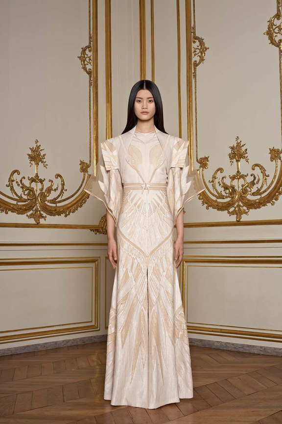 Givenchy, Riccardo Tisci, Haute Couture, luxury, evening gowns, bridal, Paris, fashion shows, catwalk