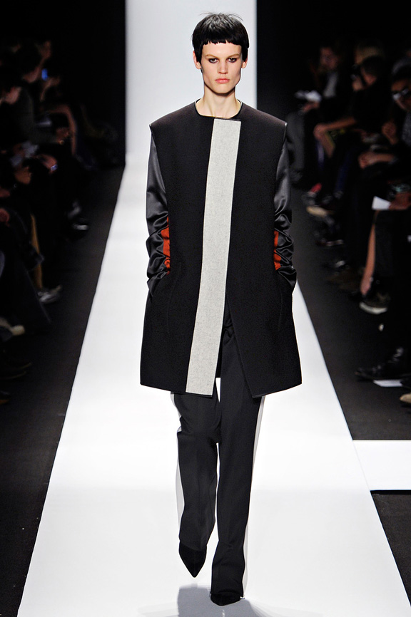 Narciso Rodriguez, New York F