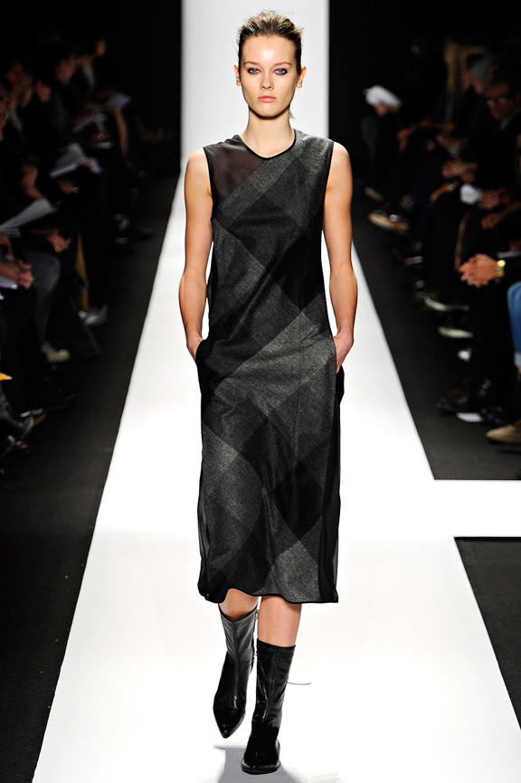 Narciso Rodriguez, New York Fashion Week, womenswear, autumn winter 2011