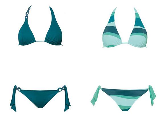 Calzedonia, swimwear