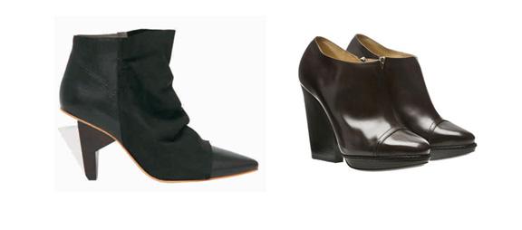 Finsk, Dries Van Noten, shoes, luxury footwear, designer