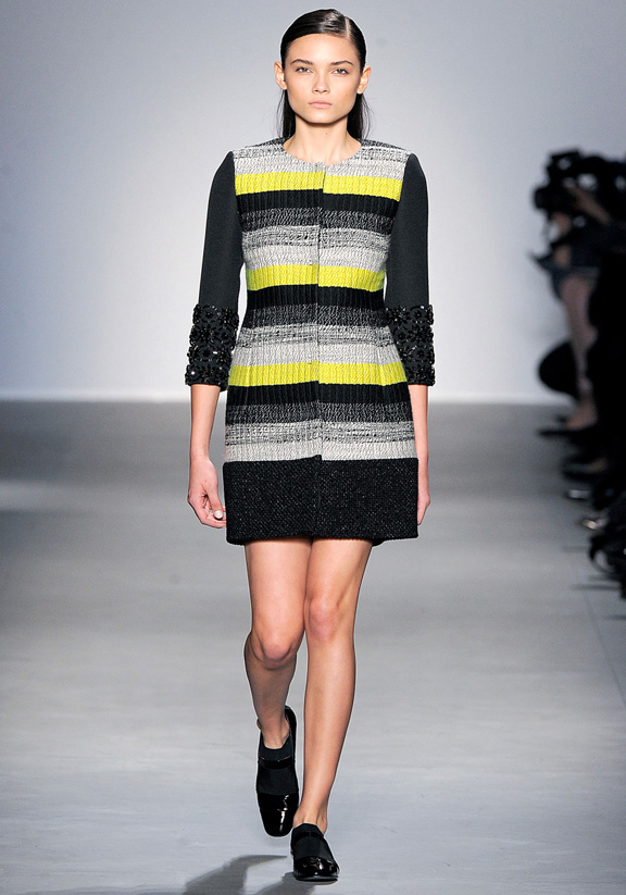 Giambattista Valli, autumn winter 2011, Paris fashion week, womenswear