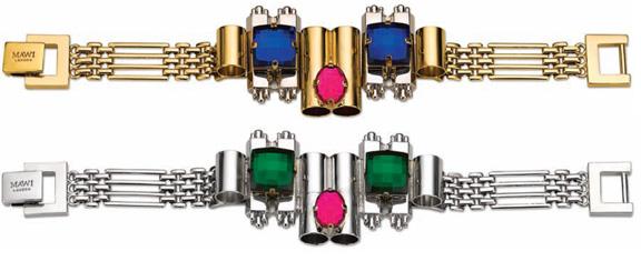 Mawi, jewelry, necklace, fine jewelry, London, London fashion week, designer jewelry, costume jewelry
