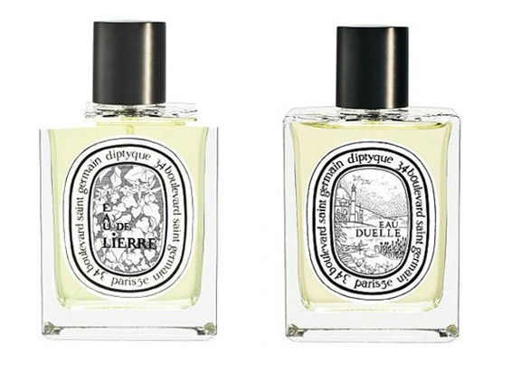 Diptyque, perfume, fragrance