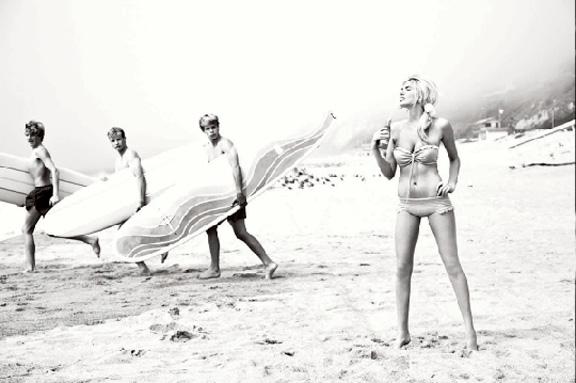 Candice Swanepoel, Kate Upton, Victoria's Secret, super models, lingerie, Miranda Kerr, Doutzen Kroes, size zero