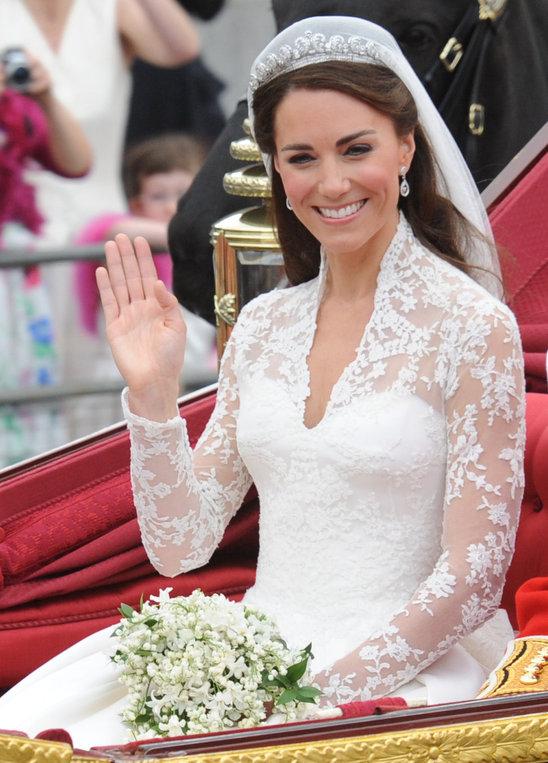 Princess Kate Dress Wedding 30 Epic royal wedding Kate Middleton