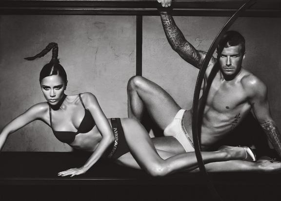 David Beckham, Victoria Beckham, David Beckham underwear, celebrity underwear, celebrity fashion
