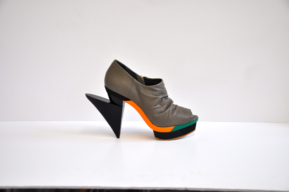 Finsk, amazing shoes, designer shoes