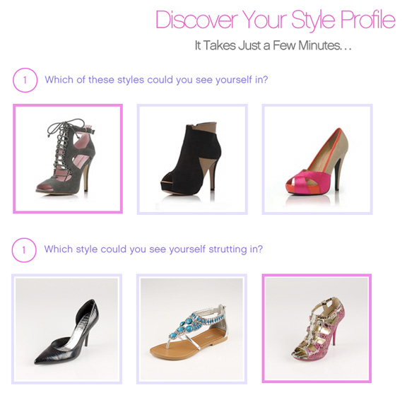 Loathe Shoe Dazzle Searching For Style