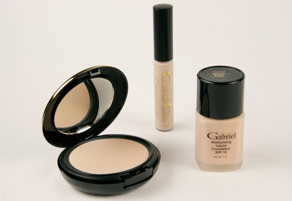 Gabriel cosmetics, organic cosmetics, natural cosmetics, beauty brief, Whole Foods