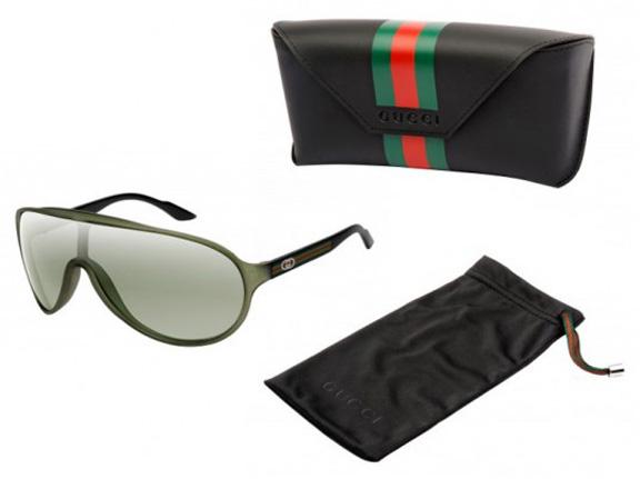Gucci eco sunglasses, safilo, designer sunglasses, eyewear, eco-friendly, sustainable fashion