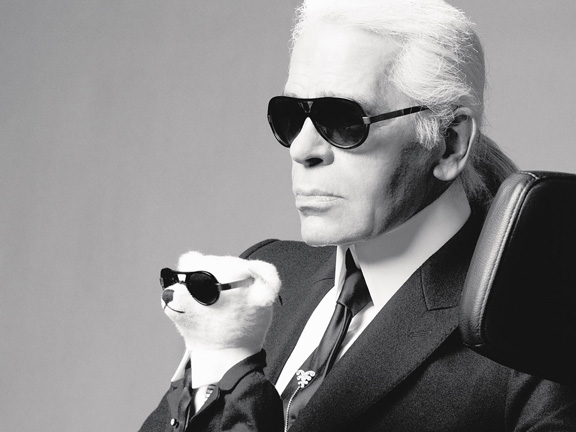 Karl Lagerfeld, Chanel, Fashion Quotes