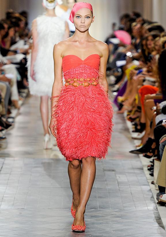Giambattista Valli, haute couture, couture fashion shows, catwalk shows, fall winte
