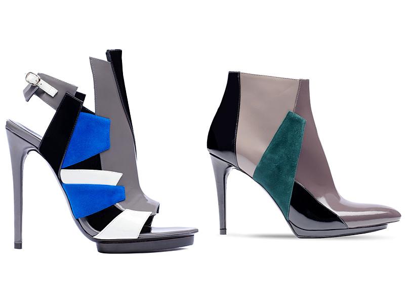 Shoes Balenciaga