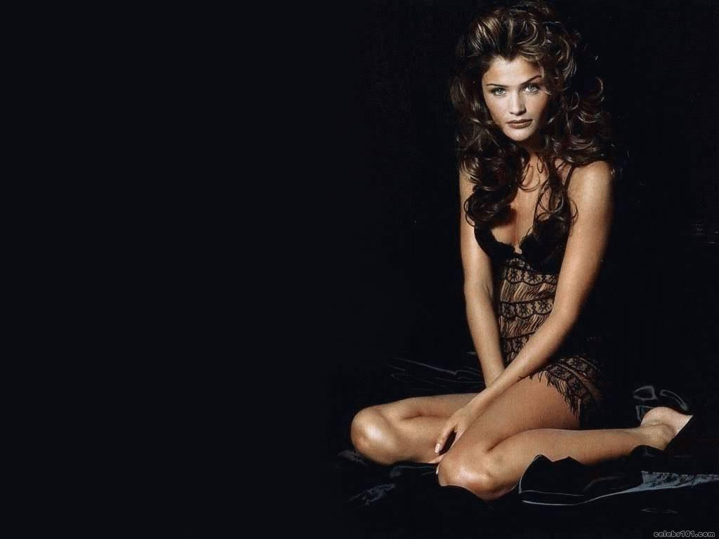 fashion quote, Helena Christensen, supermodels