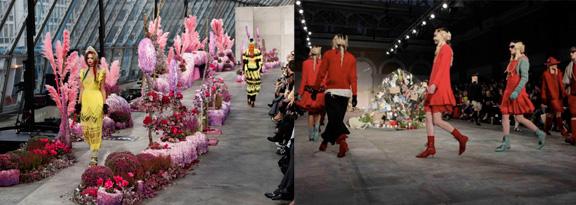 London, Paris, fashion, street style