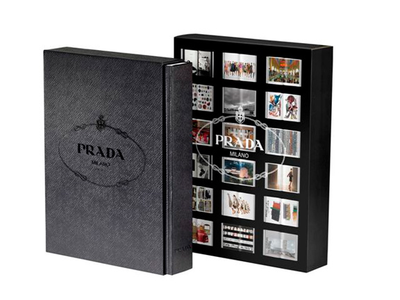 Prada, fashion books, fashion lists, fashion designer