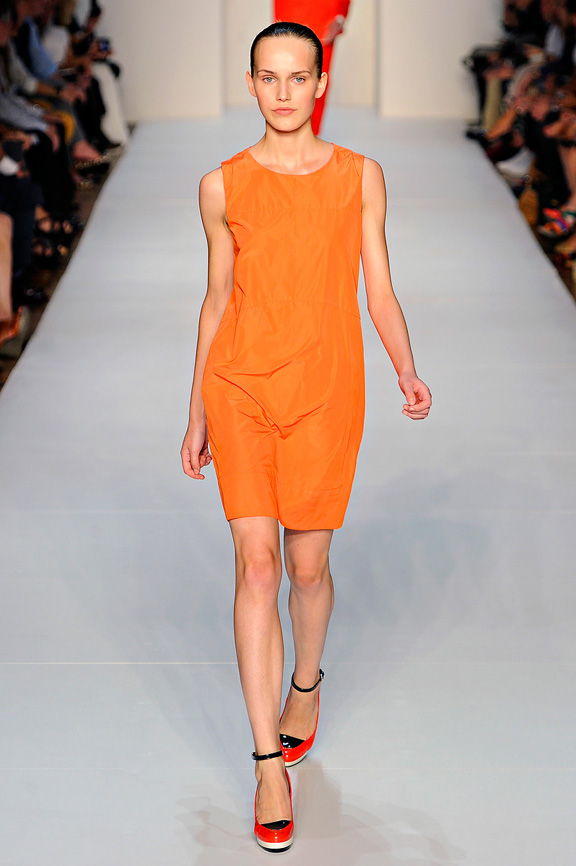 Marc by Marc Jacobs, New York fashion week, fashion shows, catwalk, spring summer 2012