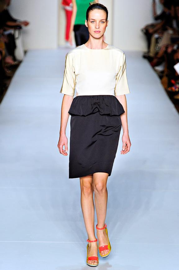 Marc by Marc Jacobs, New York fashion week, fashion shows, catwalk, spring summer 2012