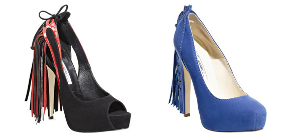Brian Atwood, The Room, The Bay, fashion chat, interviews, amazing shoes