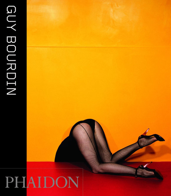 fashion books, fashion photography, Guy Bourdin