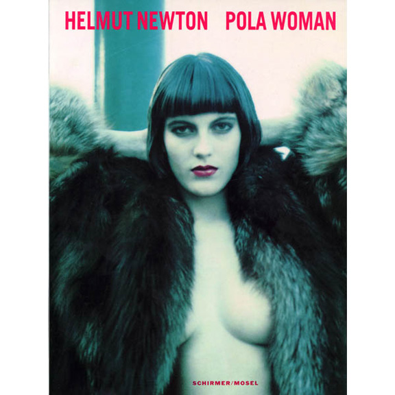 fashion books, fashion photography, Helmut Newton
