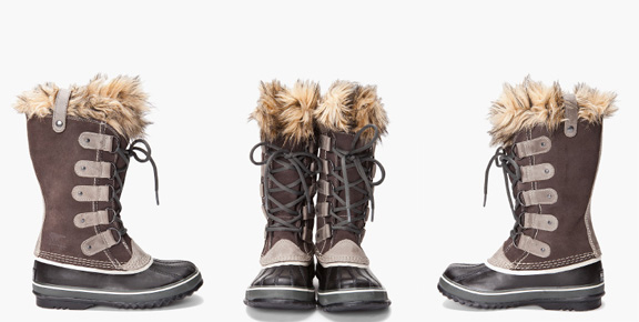 Ask Alexandra: Best Winter Boots | Searching For Style