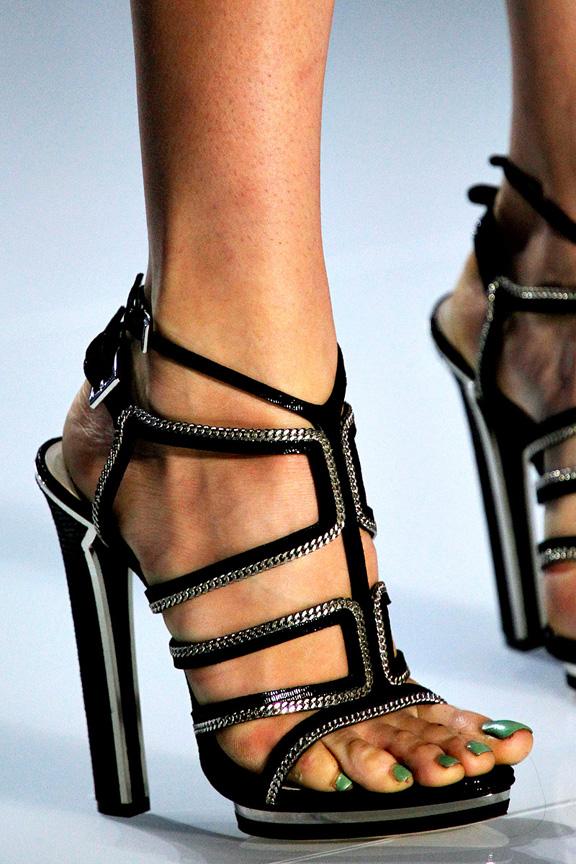 spring summer 2012, amazing shoes, catwalk shows, Paris, Christian Dior