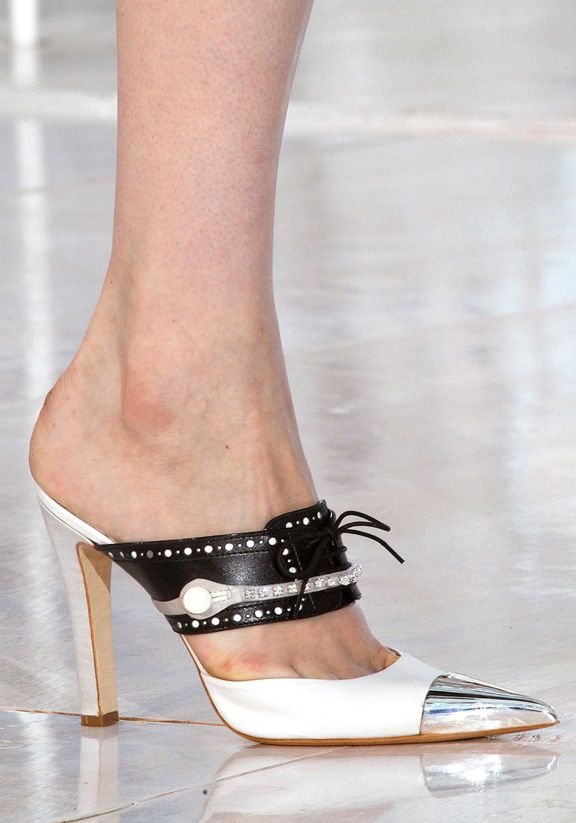 spring summer 2012, amazing shoes, catwalk shows, Paris, Louis Vuitton