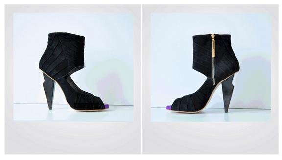 Finsk, amazing shoes, sal