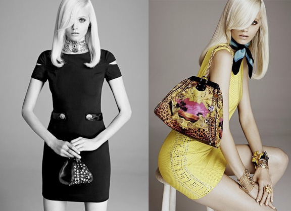 H&M, Versace, fashion collaborations
