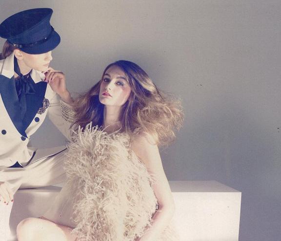fashion chat, Jason Wu, designer interviews, haute couture
