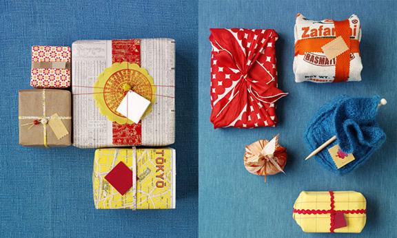 Christmas, presents, Hermes