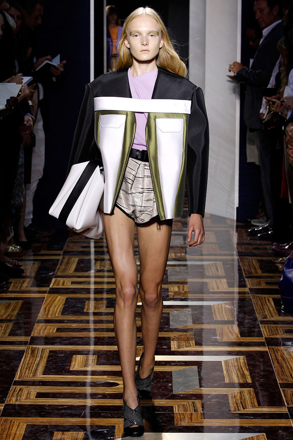 fashion lists, bad fashion, spring summer 2012, catwalk shows, luxury brands