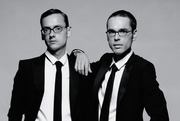 Viktor & Rolf, fashion quote, fashion shows, catwalk