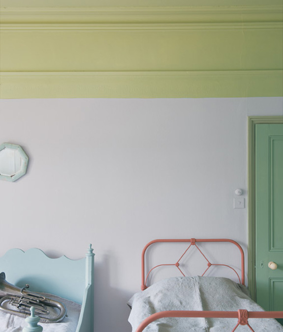 Farrow and Ball, home interiors, decor, modern design, paint, pretty pictures