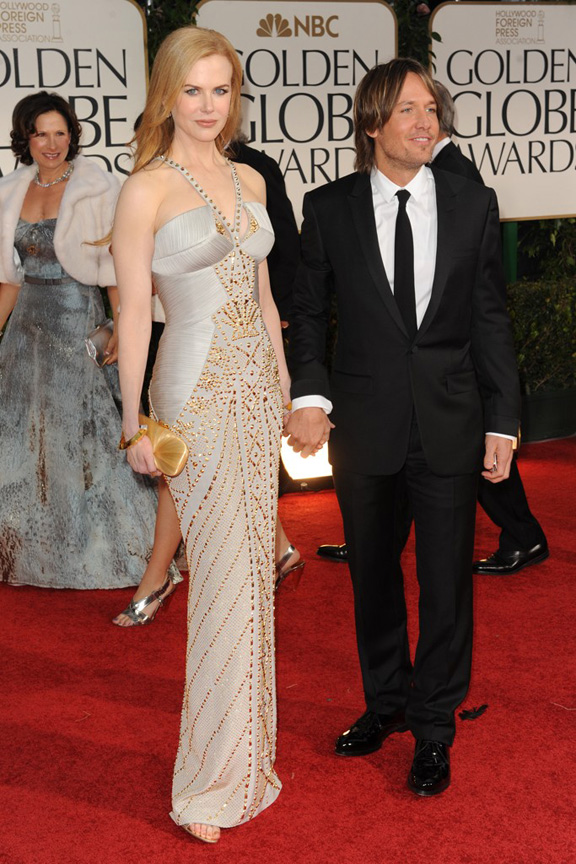 red carpet fashion, Golden Globes, celebrities, Nicole Kidman