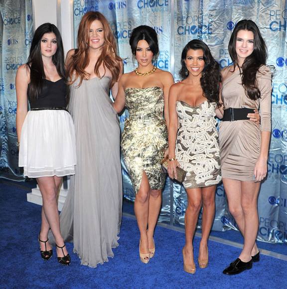 Kardashian, celebrity fashion, family, magazines, fashion media