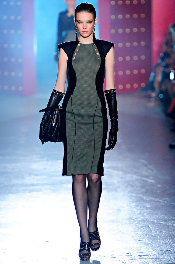 New York fashion week, fashion shows, catwalk, fall winter 2012, Jason Wu