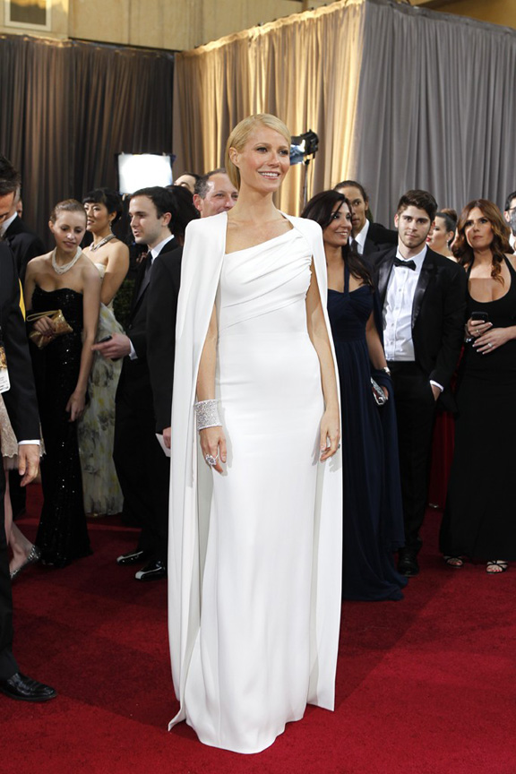 academy awards, oscars, red carpet, celebrities, gwyneth paltrow, tom ford