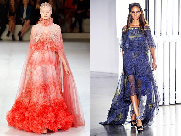 fashion advice column, ask alexandra, press pieces, catwalk, runway, alexander mcqueen, rodarte