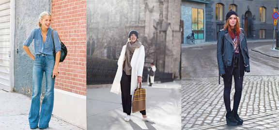 street style, fashion week, bloggers