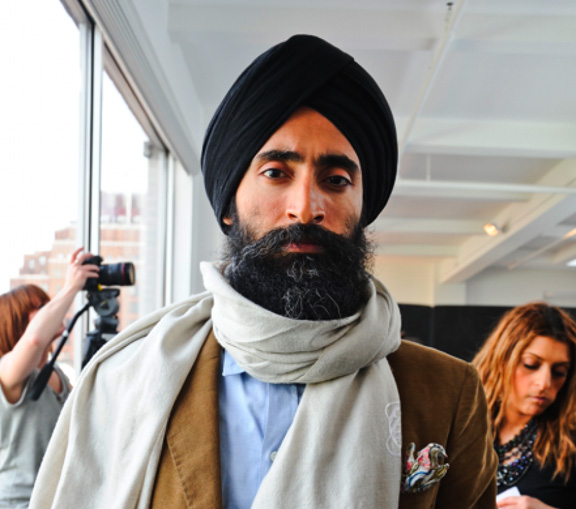 waris ahluwalia, fashion week diets, fashion parties, catwalk shows